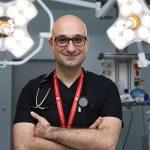 Doç. Dr. Afşin Emre Kayıpmaz: Şu an itibariyle 3 milyon kişiye aşı uygulanacak