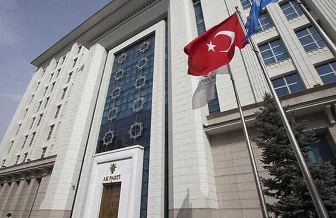 AK Parti, İlker Başbuğ, Fikri Sağlar ve Can Ataklı hakkında suç duyurusunda bulunacak