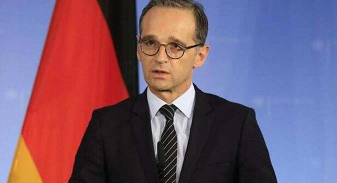 Alman Dışişleri Bakanı Heiko Maas: Aşı olanlara bazı serbestlikler getirilsin