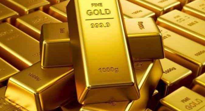 Petrol fiyatları yatay seyrederken altın fiyatları geriledi