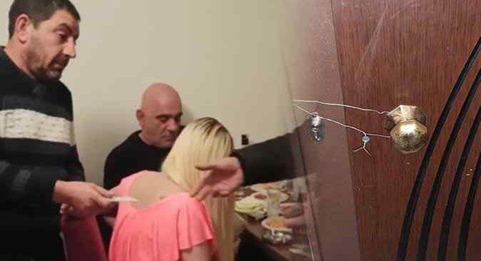 Ankara'da evi pavyona çevirdiler! Tam 25 bin lira ceza kesildi