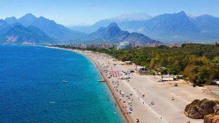 23 Ocak 2021 Cumartesi Antalya hava durumu