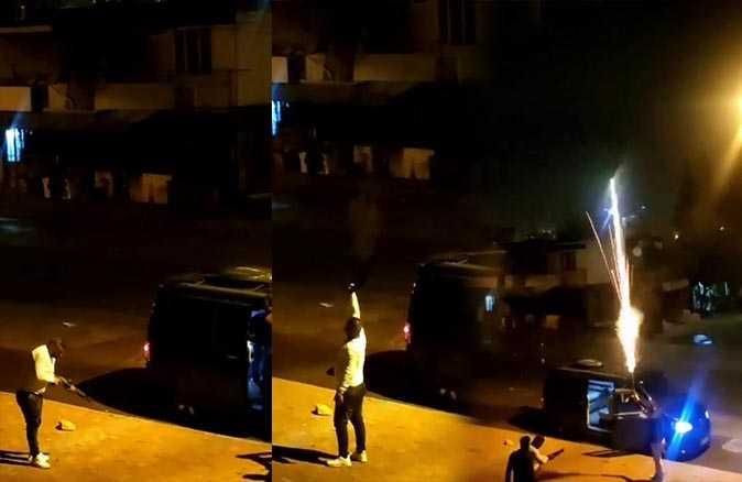 Yılbaşı gecesinde pompalı kutlamaya 17 bin 980 TL ceza