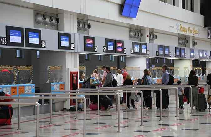 Antalya Havalimanı Nisan ayında hareketlilik bekliyor