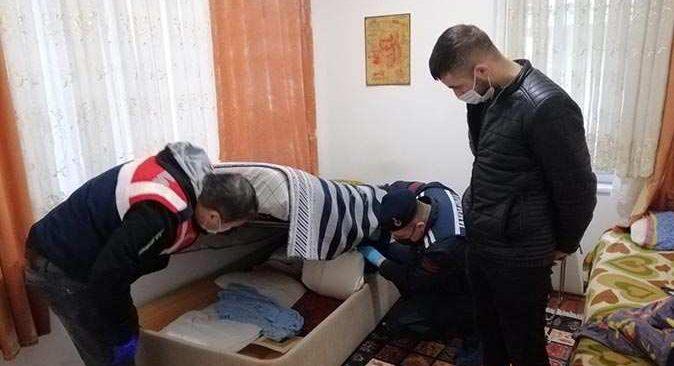 Cerrahi maskede uyuşturucu saklayan çete yakalandı: 38 gözaltı