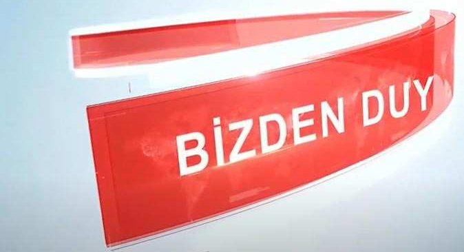 Bizden Duy 26 Ocak 2021 - Antalya Gündemi
