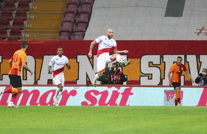 Antalyaspor ile Fatih Karagümrük 14. kez karşılaşacak