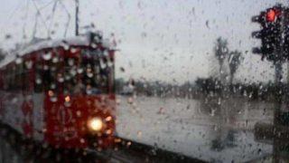 27 Ocak 2021 Çarşamba Antalya hava durumu