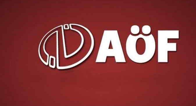 Anadolu Üniversitesi'nden kritik uyarı: AÖF sınavınız iptal olabilir!
