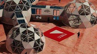 Arjantin duyurdu! Yeni Mars projesi geliyor