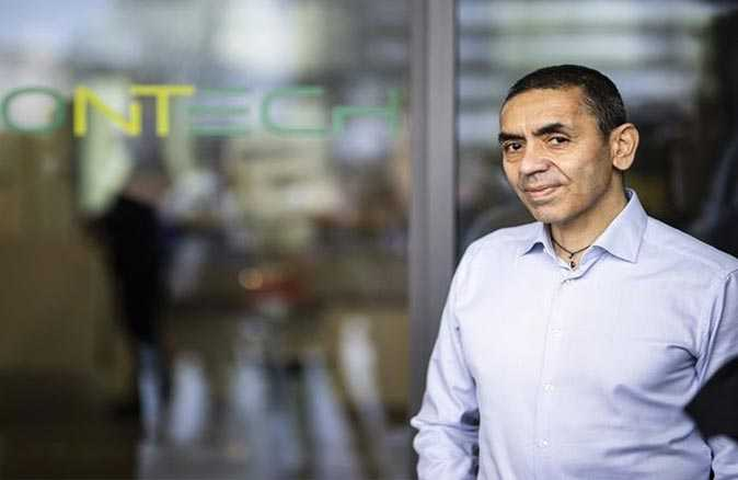 BioNTech'in kurucu ortağı Uğur Şahin'nden 'Ocak ayı' açıklaması
