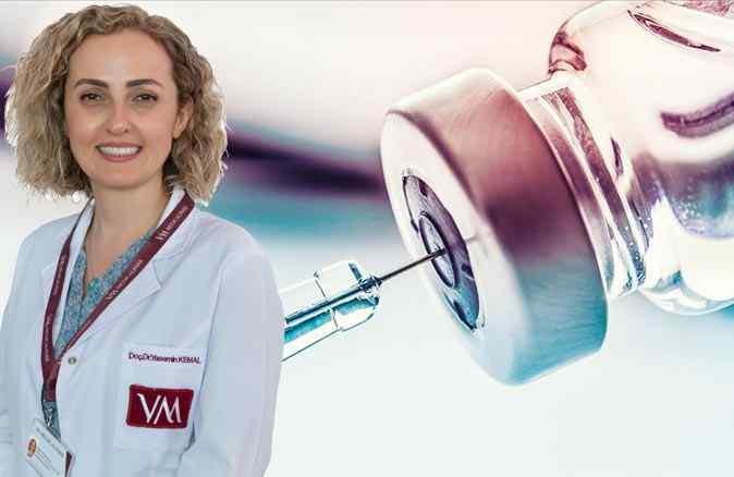 Kanser hastaları da korona aşısı olabilecekler mi?