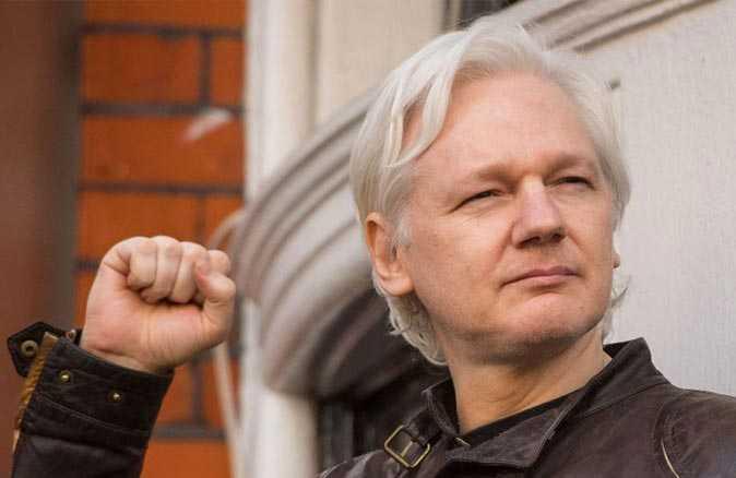 Assange'ın ABD'ye iadesi reddedildi!