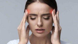 Baş ağrısından nasıl kurtuluruz?