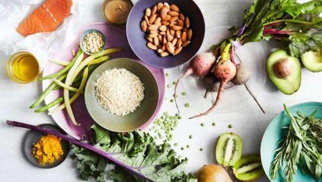 Metabolizmanızı hızlandırarak yağları yakan besinler
