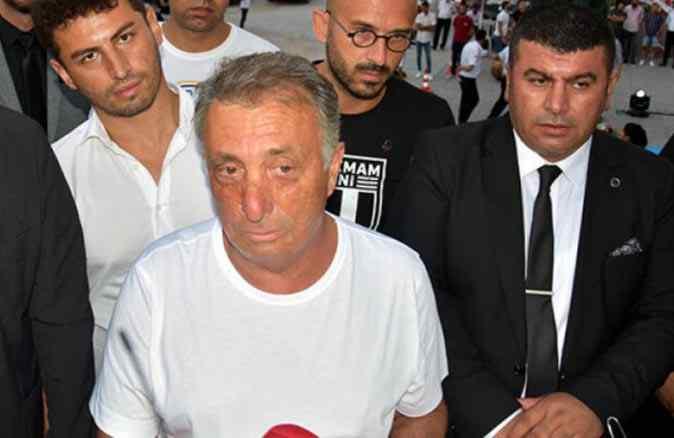 Ahmet Nur Çebi 2. kez korona virüsü yendi