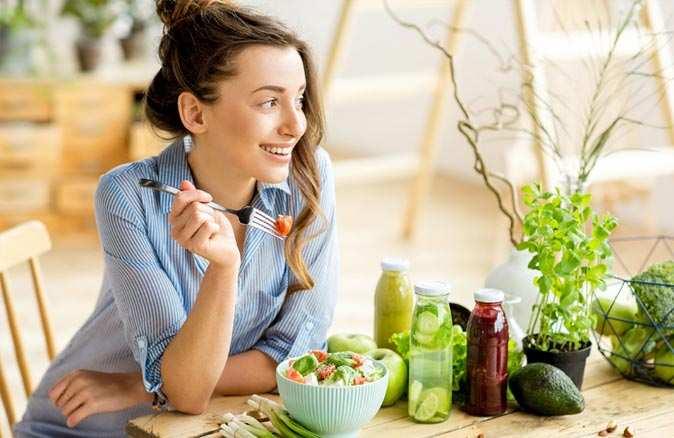 Koronavirüse karşı akciğerleri güçlendiren 5 besin