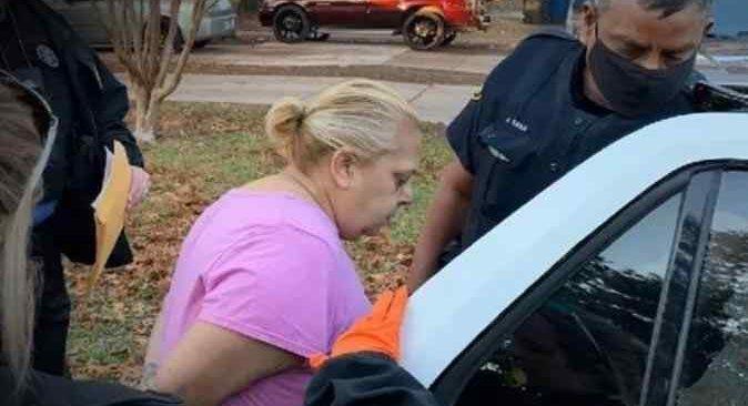 Biden'ın ekibinde yer alan kadın tutuklandı!