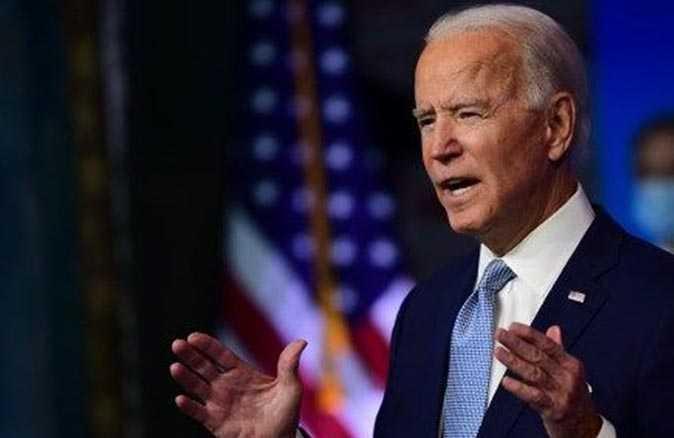 Joe Biden'dan kritik açıklama: 'Bu kalkışmadır'