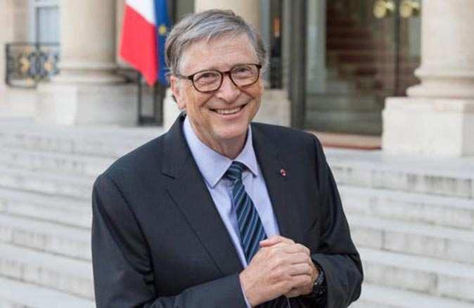 Bill Gates uyardı: Bu son pandemi olmayabilir