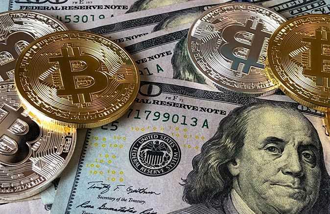 Bitcoin'de tarihi zirve! 40 bin doları aştı