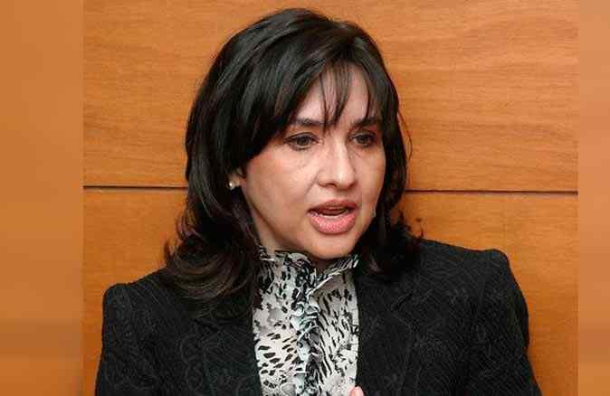 Kolombiya Dışişleri Bakanı Blum Covid-19'a yakalandı