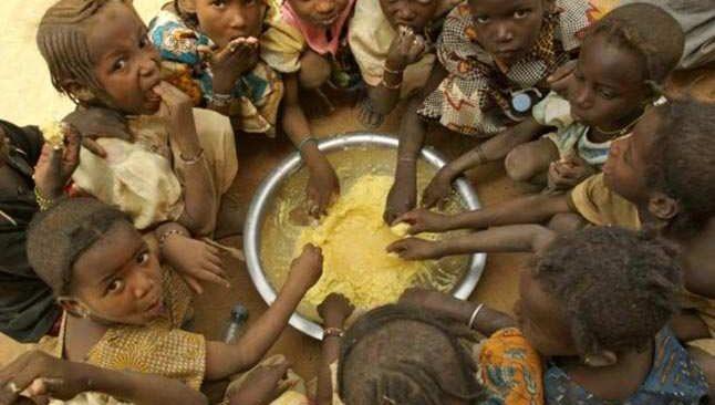 UNICEF açıkladı! İşte beslenme bütçeleri