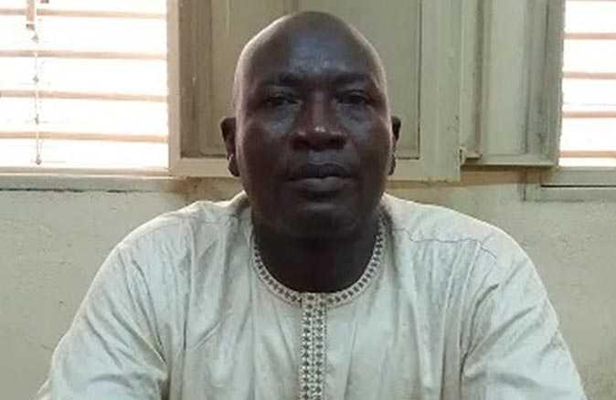 Trakya Üniversitesi'nden mezun olmuştu, şimdi Çad'da cumhurbaşkanı adayı