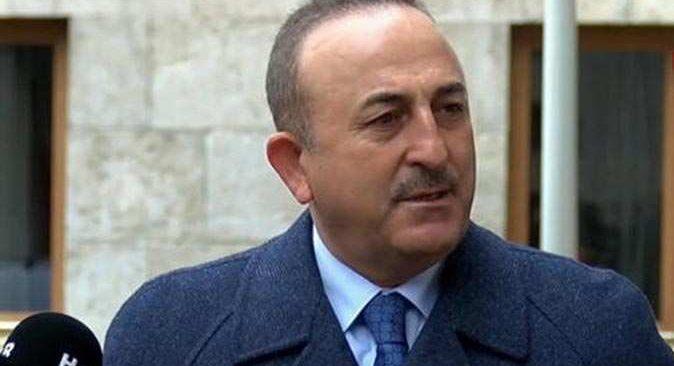 Dışişleri Bakanı Mevlüt Çavuşoğlu KKTC'yi ziyaret edecek