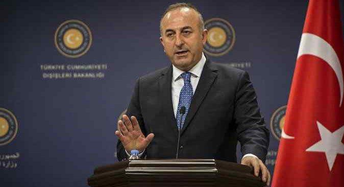 Bakan Mevlüt Çavuşoğlu Yunan heyetini Antalya'ya davet etti