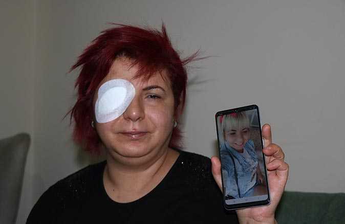 Samsun'da hastaneye gitti, hayatı karardı
