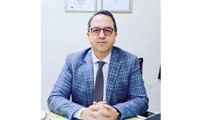 Prof. Dr. Alper Şener 2