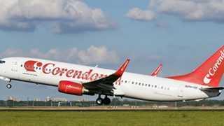 Corendon Airlines'tan Uçuran Kampanyalar