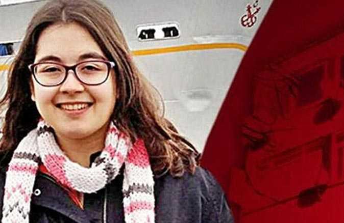 Üniversiteli Deniz Büçkün'ün ölümüne ilişkin yeni ayrıntılar ortaya çıktı