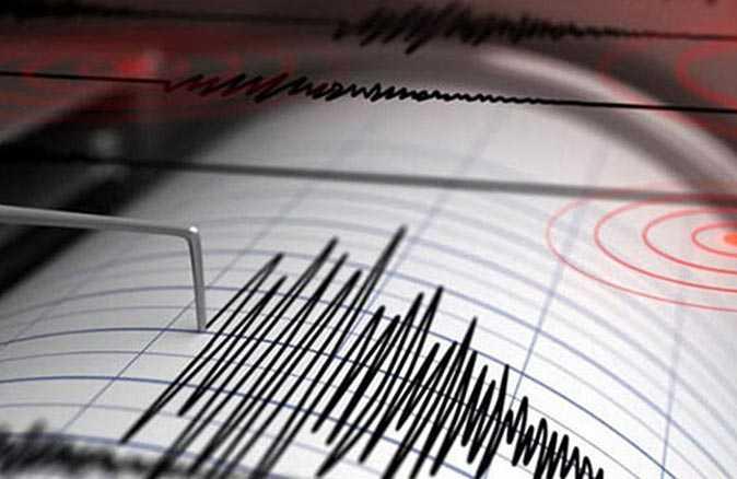 Son dakika...Arjantin'de 6.1 büyüklüğünde deprem!