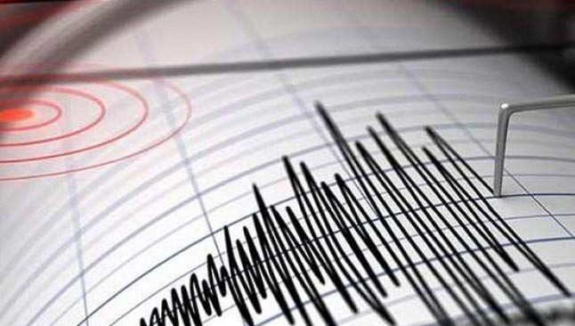 Yeni Kaledonya açıklarında şiddetli deprem!