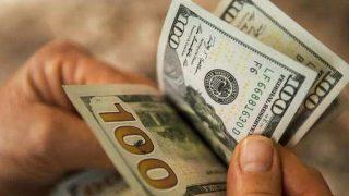 Yatırım devinden dolar/TL tahmini