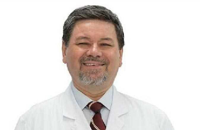 Gastroenteroloji uzmanı Dr. Cemal Yıldız yaşamını yitirdi