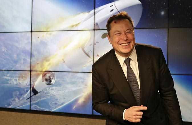 Rekor kırdı! Dünyanın en zengin insanı Elon Musk oldu