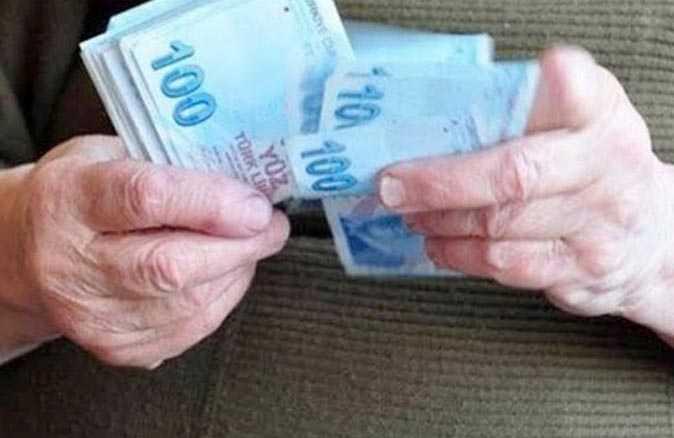 Emeklilerin gözü kulağı bu haberde! Emekli maaşı zammı belli oldu mu? 2021 emekli zammı ne kadar olacak?