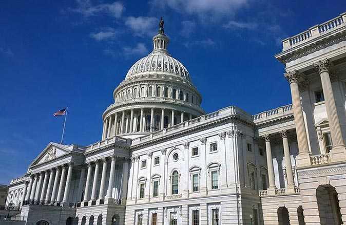 ABD'de Senato'da çoğunluk Demokratlara geçti