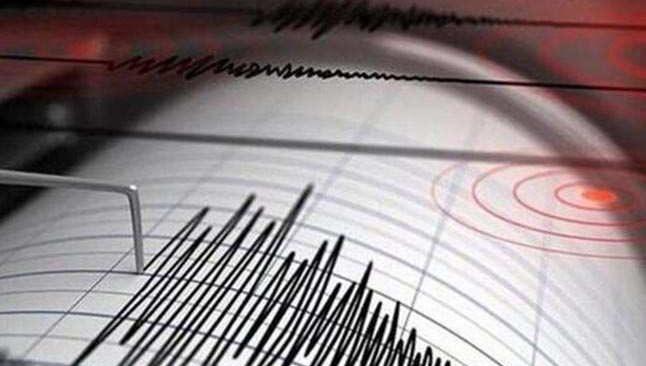 SON DAKİKA! Antalya'da deprem