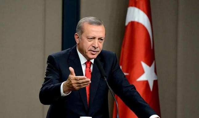 Cumhurbaşkanı Erdoğan'dan flaş açıklama: 'Yüksek faize karşıyım'