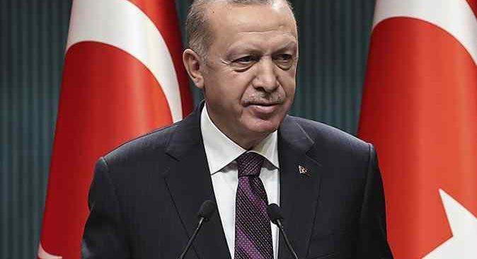 Cumhurbaşkanı Recep Tayyip Erdoğan CoronaVac aşısı olacak