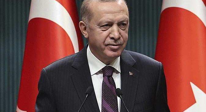 Cumhurbaşkanı Erdoğan'dan aşı açıklaması: Asla zorlama yok