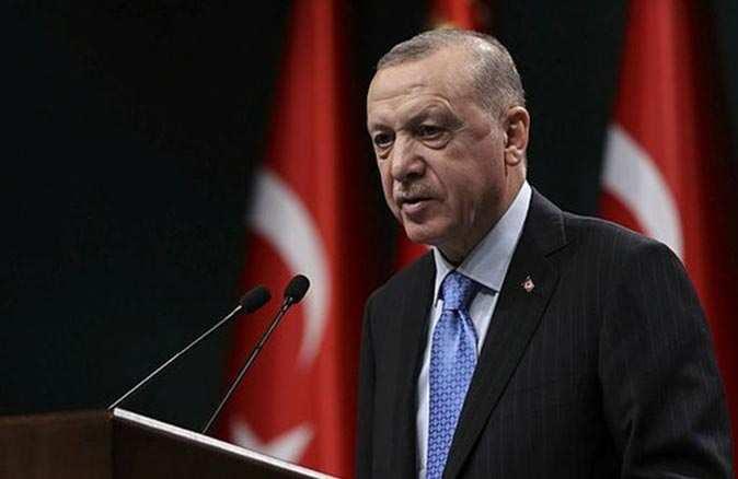 Cumhurbaşkanı Erdoğan yerli aşı hakkında açıklama yaptı
