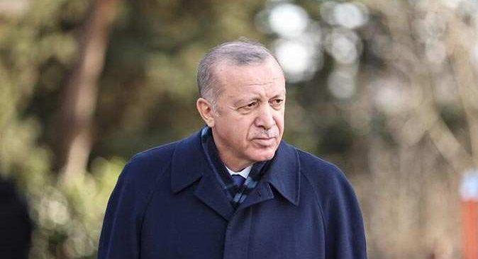 Restoranlar açılacak mı? Cumhurbaşkanı Erdoğan açıkladı!