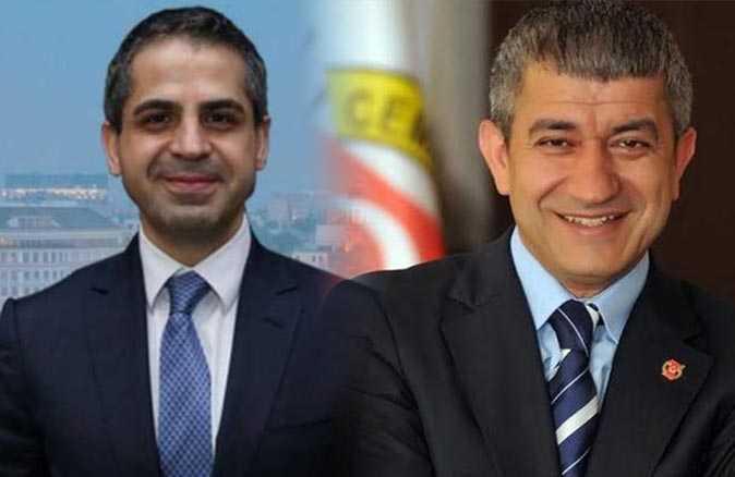 Mevlüt Yeni'nin canlı yayın konuğu AKTOB Başkanı Erkan Yağcı