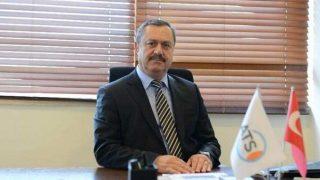 ATSO Yönetim Kurulu Üyesi Erol Erkan hayatını kaybetti