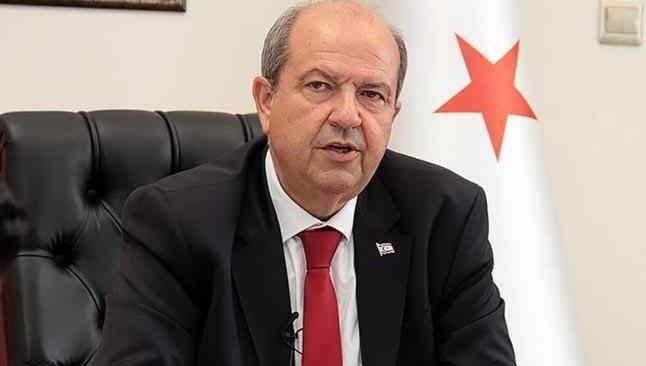 KKTC Cumhurbaşkanı Tatar yarın koronavirüs aşısı olacak